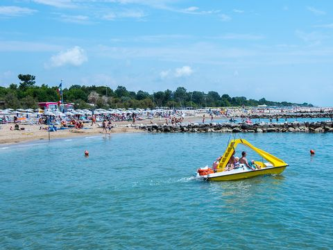 Camping Villagio San Francesco Caorle - Camping Venise - Image N°12
