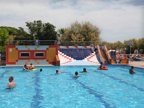 Camping Villagio San Francesco Caorle - Camping Venise - Image N°4