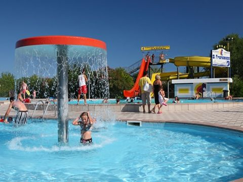 Camping Villagio San Francesco Caorle - Camping Venise - Image N°5