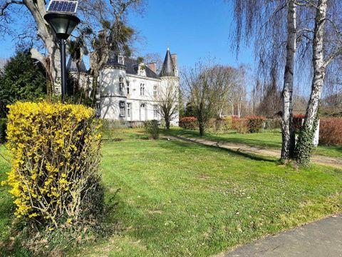 Camping Domaine de La Ville Huchet  - Camping Ille-et-Vilaine - Image N°24