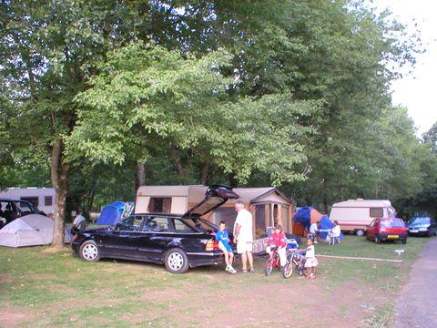 Camping Les Craouès - Camping Hautes-Pyrenees - Image N°6