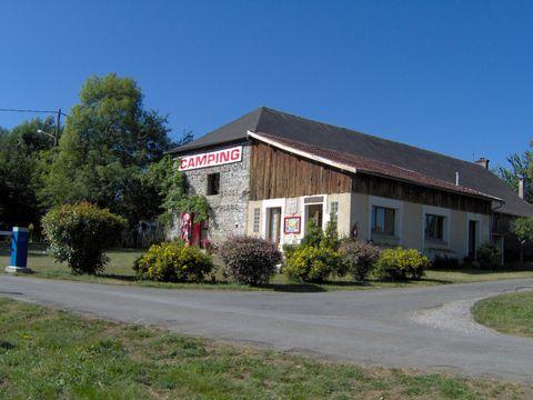 Camping Les Craouès - Camping Hautes-Pyrenees - Image N°3