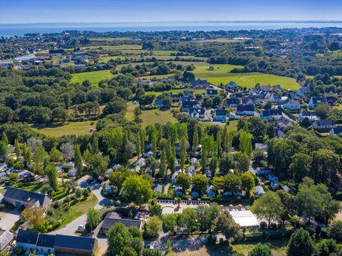 Camping Domaine de Kermario   - Camping Morbihan - Image N°21