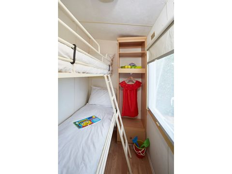 MOBILHOME 6 personnes - Classic - 3 chambres (6 personnes)