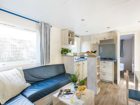 MOBILHOME 6 personnes - Cosy (I6P3)