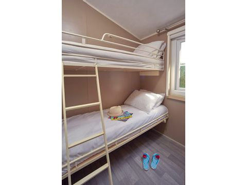 MOBILHOME 8 personnes - Classic XL - 3 chambres
