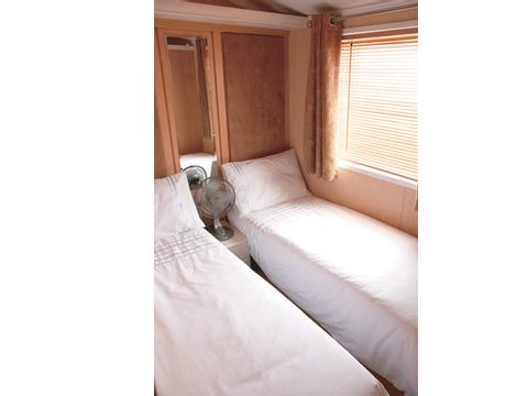 MOBILHOME 6 personnes - Classic XL - 2 chambres