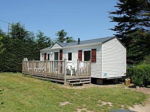 Camping la Grande Métairie - Camping Morbihan - Image N°41