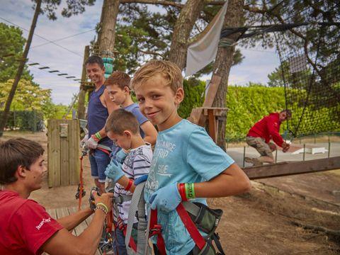 Camping la Grande Métairie - Camping Morbihan - Image N°34