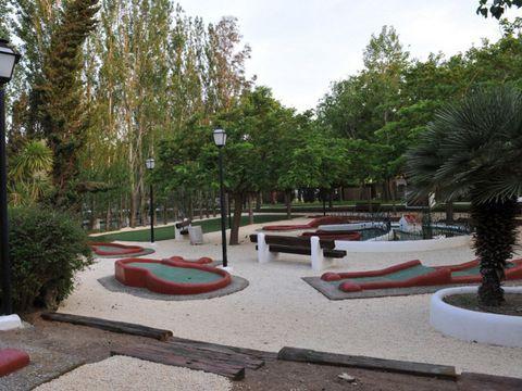 Camping Nautic Almata - Camping Gérone - Image N°4