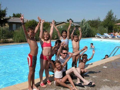 Village Vacances Port Lalande - Camping Lot-et-Garonne - Image N°3
