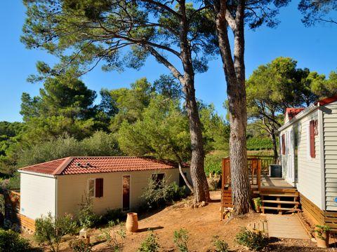 Camping Résidentiel La Pinède - Camping Herault - Image N°8