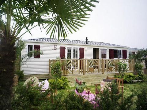Camping Résidentiel La Pinède - Camping Herault - Image N°26