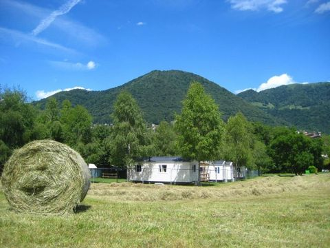 Camping Ai Colli Fioriti - Camping Côme