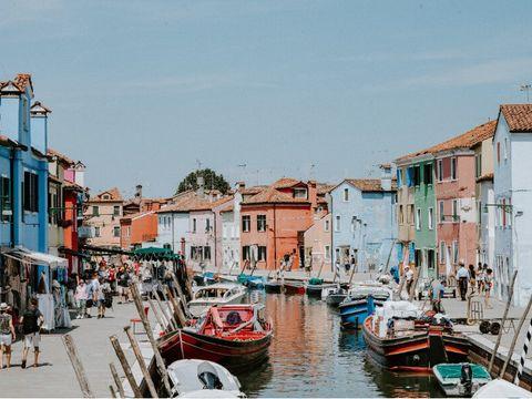 Camping Ca Savio  - Camping Venise - Image N°27