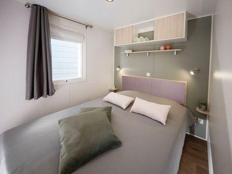 MOBILHOME 8 personnes - Koawa Loft Confort,