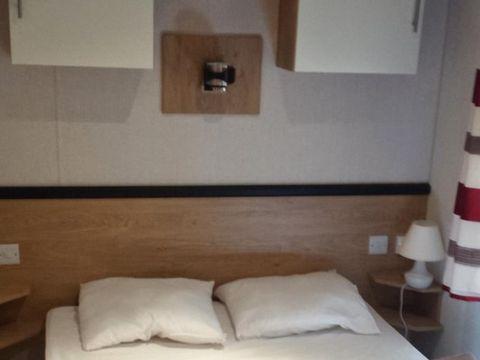 MOBILHOME 6 personnes - Premium Loggia+