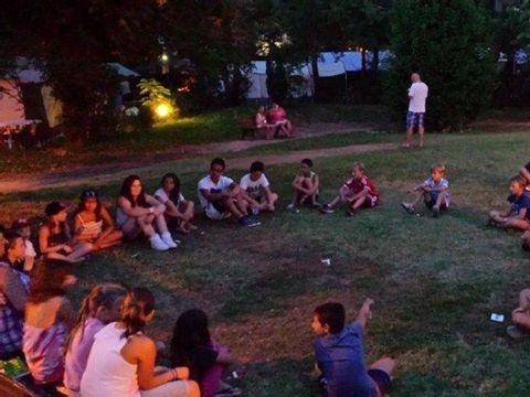 Camping Lou Comtadou - Camping Vaucluse - Image N°6