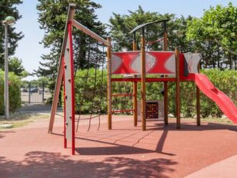Vaucluse  Camping Lou Comtadou - Camping Vaucluse - Afbeelding N°4