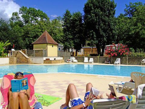 Camping Aqua Viva  - Camping Dordogne - Image N°7