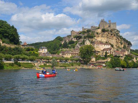 Dordogne  Camping Aqua Viva  - Camping Dordogne - Afbeelding N°49