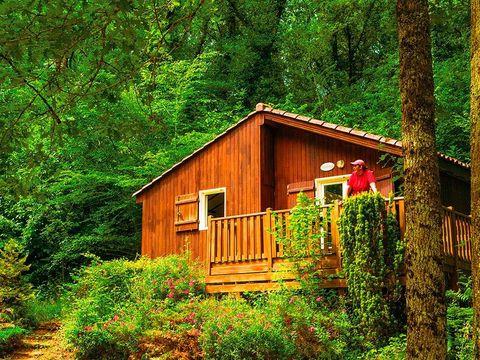 Camping Aqua Viva  - Camping Dordogne - Image N°43