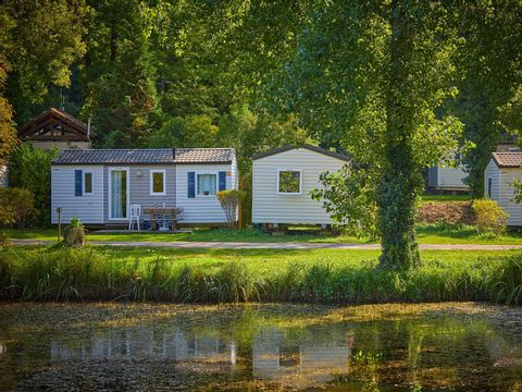 Camping Aqua Viva  - Camping Dordogne - Image N°31