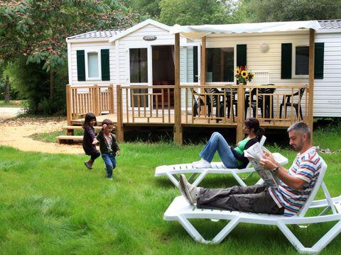 Camping Aqua Viva  - Camping Dordogne - Image N°47