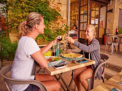 Camping Aqua Viva  - Camping Dordogne - Image N°22