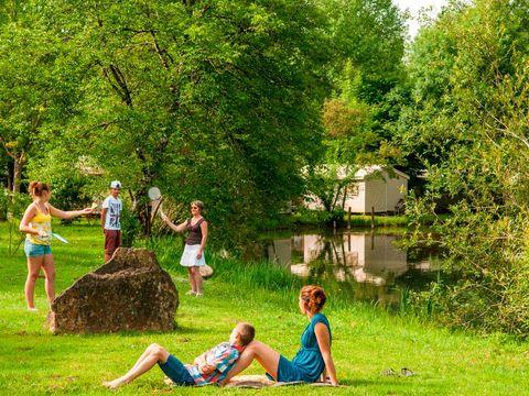 Dordogne  Camping Aqua Viva  - Camping Dordogne - Afbeelding N°34