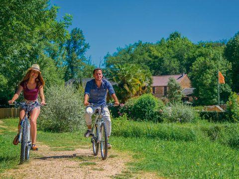 Camping Aqua Viva  - Camping Dordogne - Image N°39