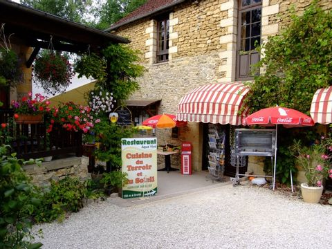 Camping Aqua Viva  - Camping Dordogne - Image N°14