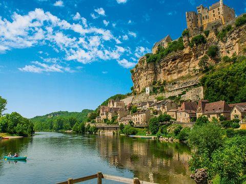 Camping Aqua Viva  - Camping Dordogne - Image N°52