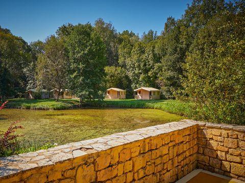 Camping Aqua Viva  - Camping Dordogne - Image N°29