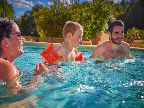 Dordogne  Camping Aqua Viva  - Camping Dordogne - Afbeelding N°5