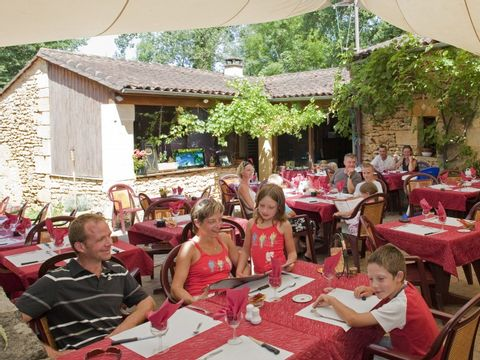 Camping Aqua Viva  - Camping Dordogne - Image N°15