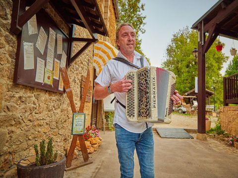 Dordogne  Camping Aqua Viva  - Camping Dordogne - Afbeelding N°25
