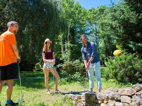 Camping Aqua Viva  - Camping Dordogne - Image N°35
