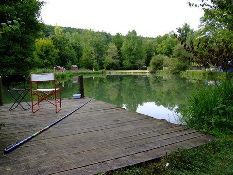 Camping Aqua Viva  - Camping Dordogne - Image N°38