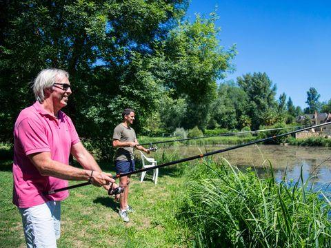 Dordogne  Camping Aqua Viva  - Camping Dordogne - Afbeelding N°42