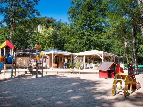 Camping Le Rocher de la Cave - Camping Dordogne - Image N°8