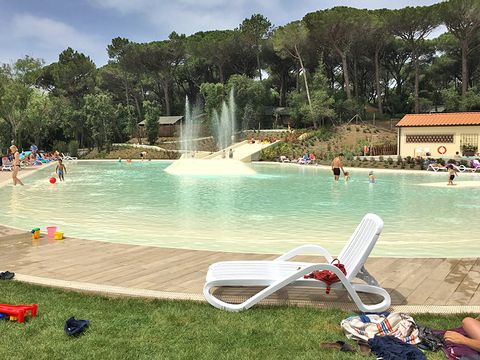 Camping Etruria - Camping Livourne - Image N°2