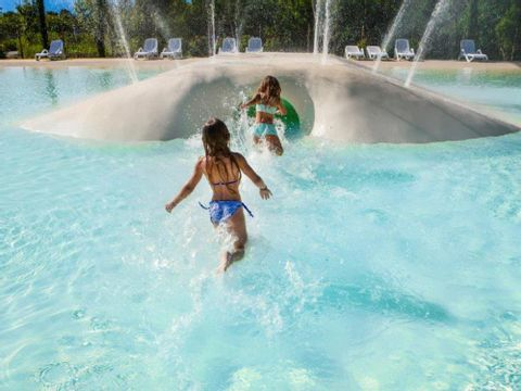 Camping Etruria - Camping Livourne - Image N°3