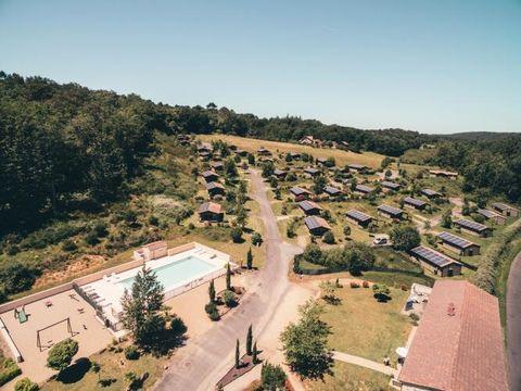 Les Hameaux de Pomette - Camping Lot - Image N°10