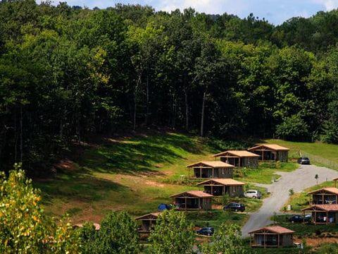 Les Hameaux de Pomette - Camping Lot - Image N°9