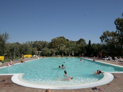 Camping Le Tamerici  - Camping Livourne - Image N°2
