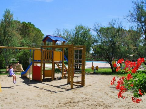 Camping Le Tamerici  - Camping Livourne - Image N°9