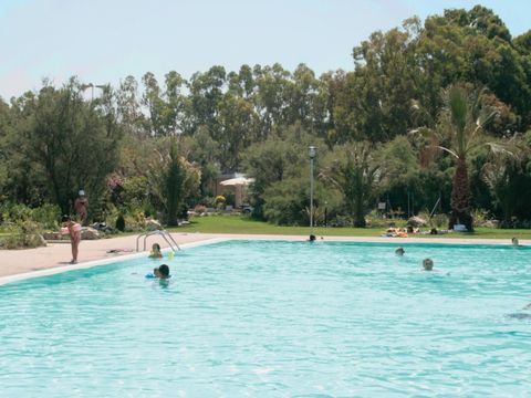 Camping Le Tamerici  - Camping Livourne - Image N°5
