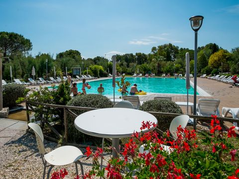 Camping Le Tamerici  - Camping Livourne - Image N°6