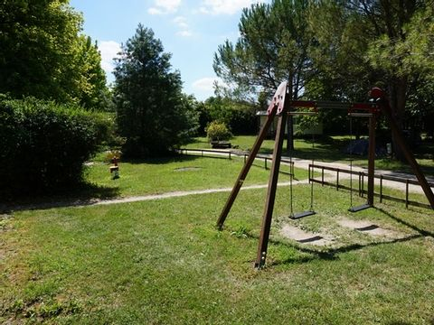 Camping Le Pas Des Biches - Camping Charente-Maritime - Image N°12